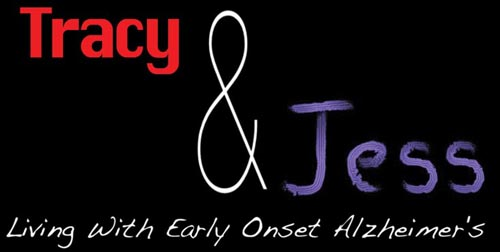 Documentary: Tracy & Jess: Living with Early Onset Alzheimer's.