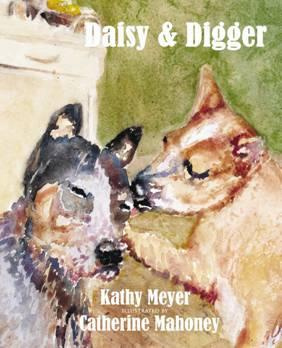 Book: Daisy and Digger
