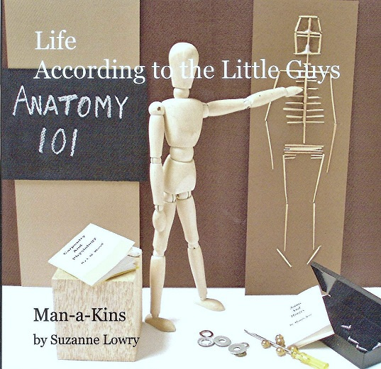 Book: Life According to the Little Guys